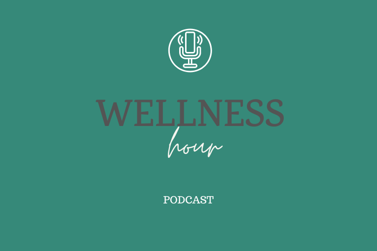 Jack Radio: Wellness hour
